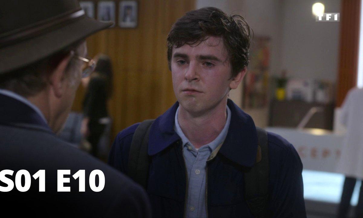 Good Doctor - S01 E10 - Prise de décision