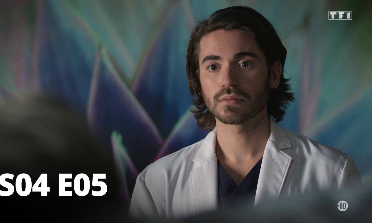 Good Doctor - S04 E05 - L'erreur est humaine