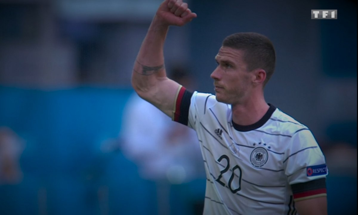 VIDEO - Voir le match de Gosens face au Portugal