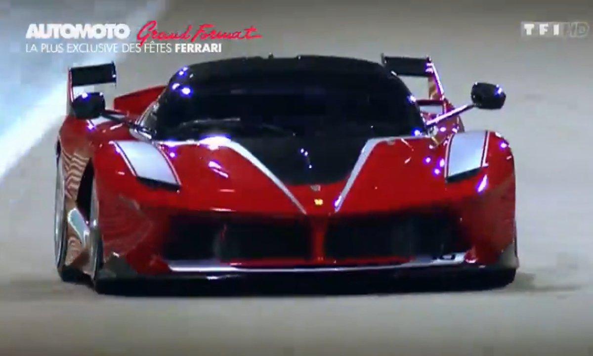 Grand Format : Bienvenue à la Fête Ferrari !