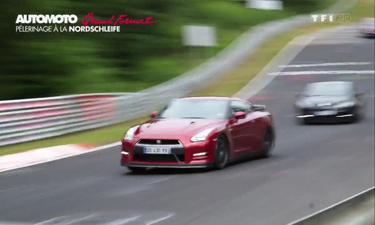 Grand Format : Nürburgring, circuit légendaire et atypique