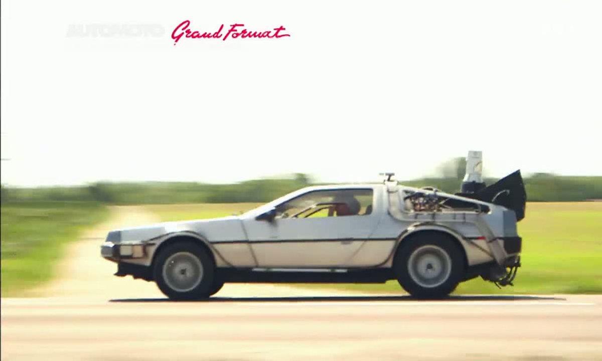 Grand Format : Quand les voitures font leur cinéma
