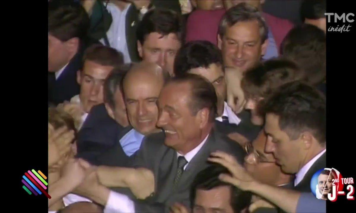 La Grande Histoire des soirées électorales