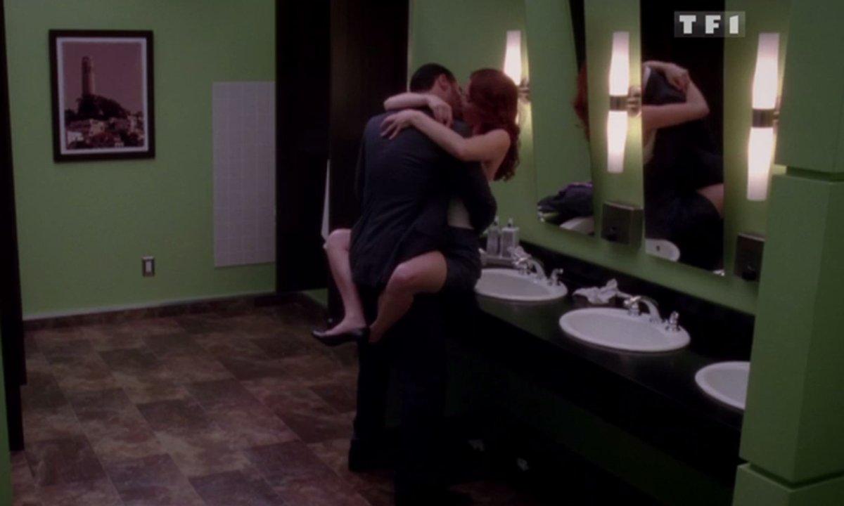 Grey's Anatomy saison 8 : c'est chaud, chaud, chaud !
