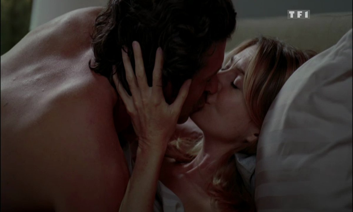 Grey's Anatomy : les moments hot de la saison 9