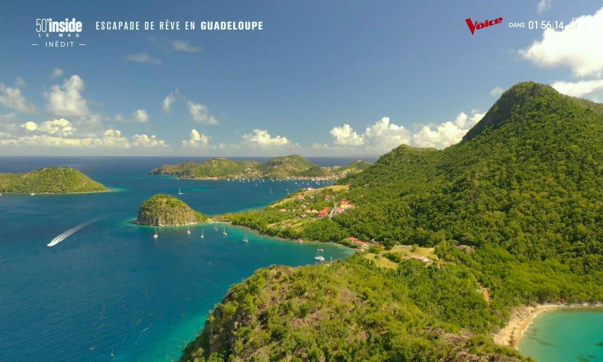 Escapade de rêve en Guadeloupe