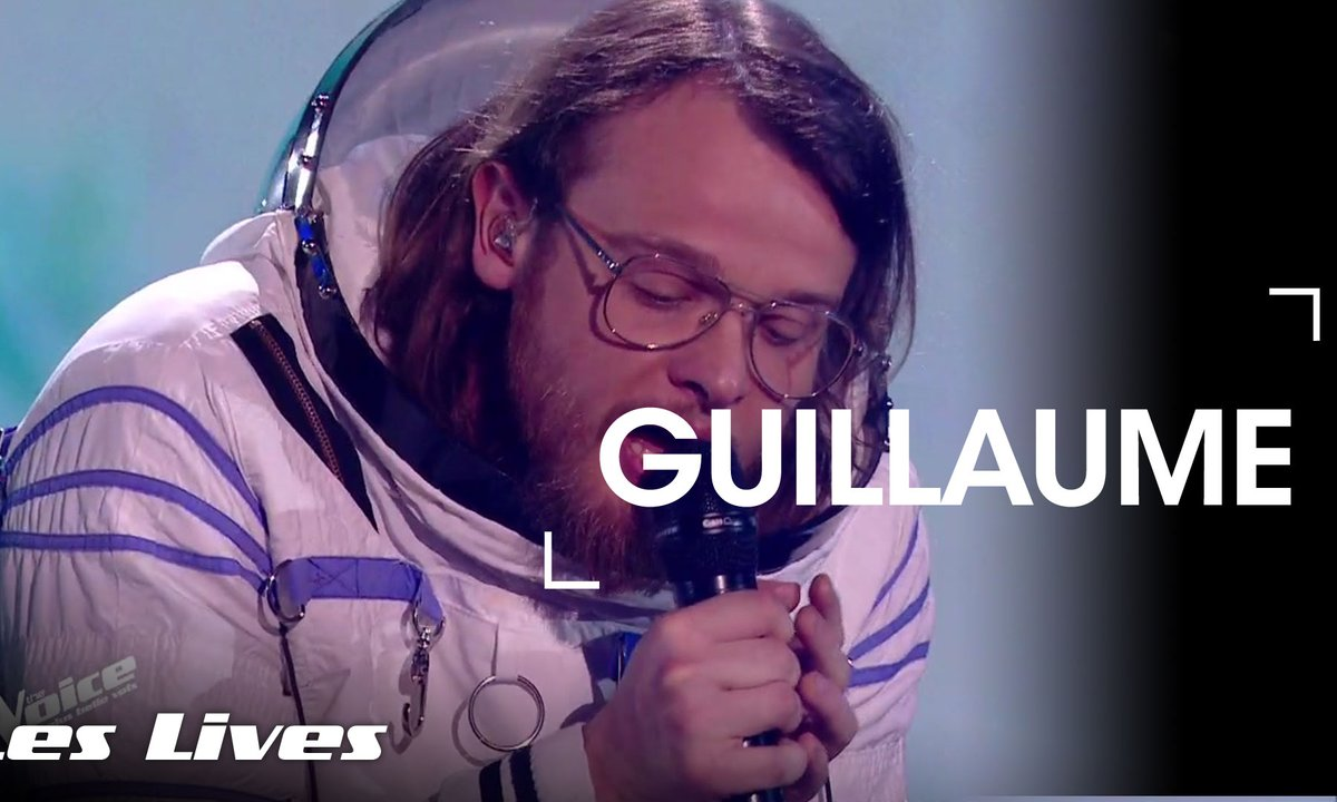 Guillaume | No Surprises | Radiohead