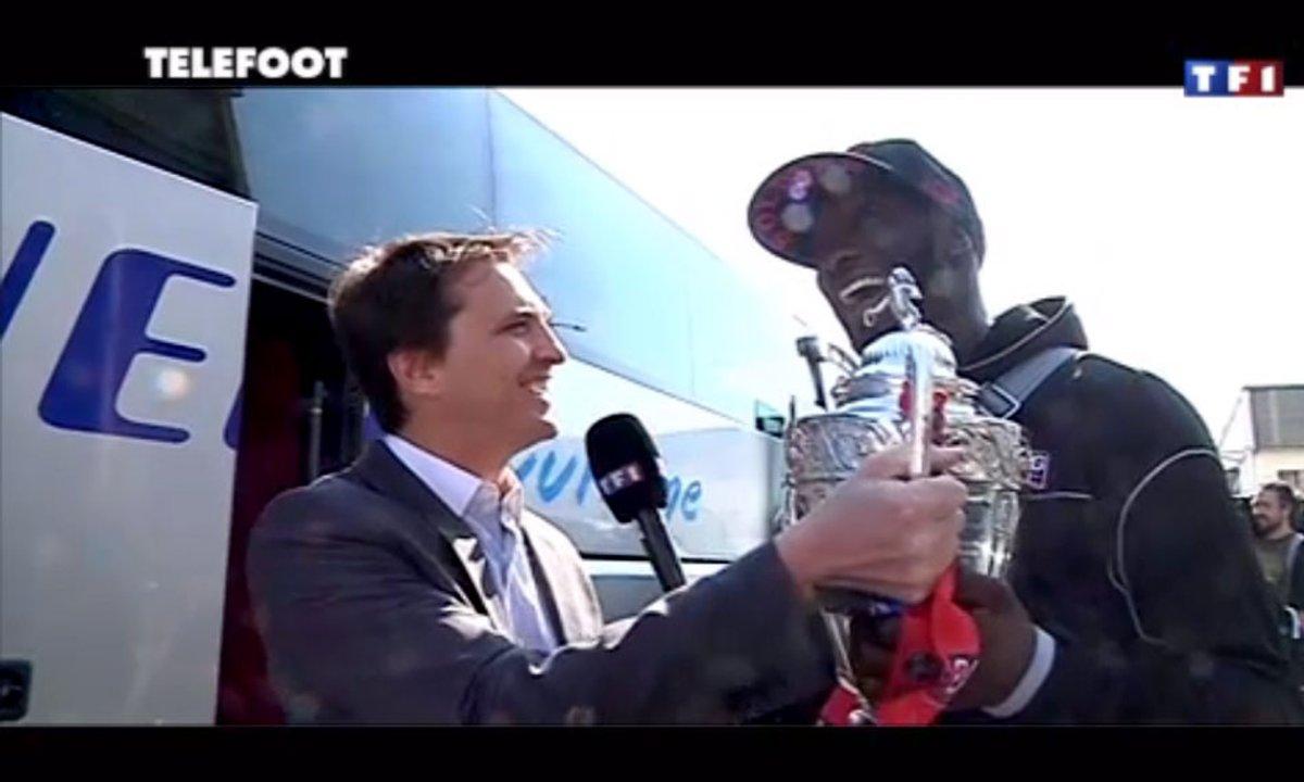 Coupe de France : Guingamp, grand de Bretagne !