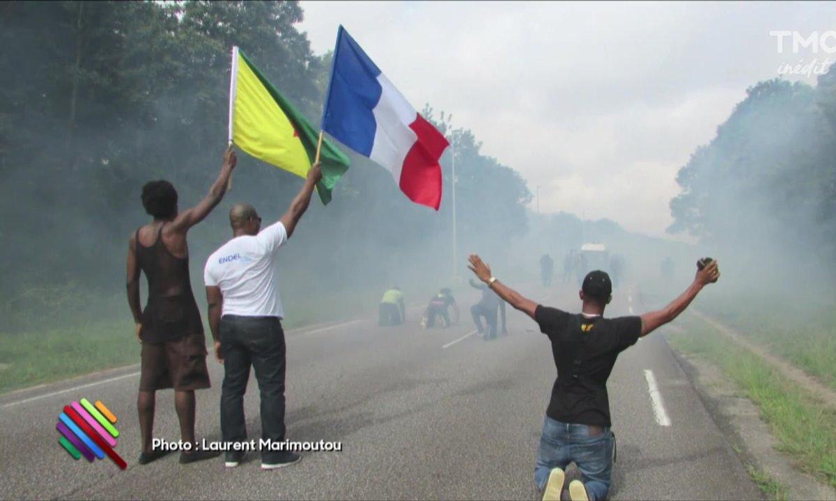 Grève générale en Guyane ; les raisons de la colère