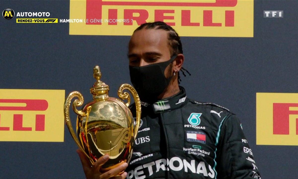 RDV F1 - Hamilton, le génie incompris ?