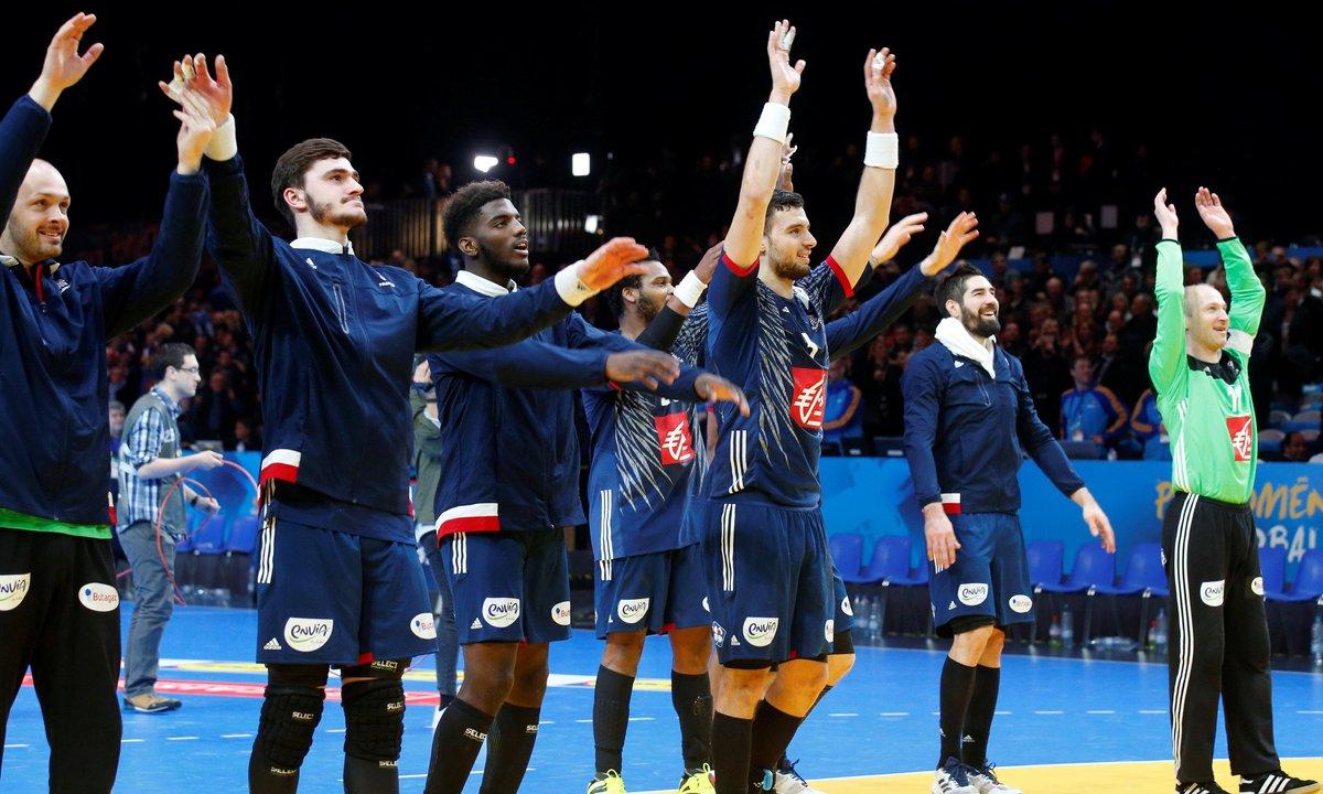 Equipe de France : Les surnoms des Bleus