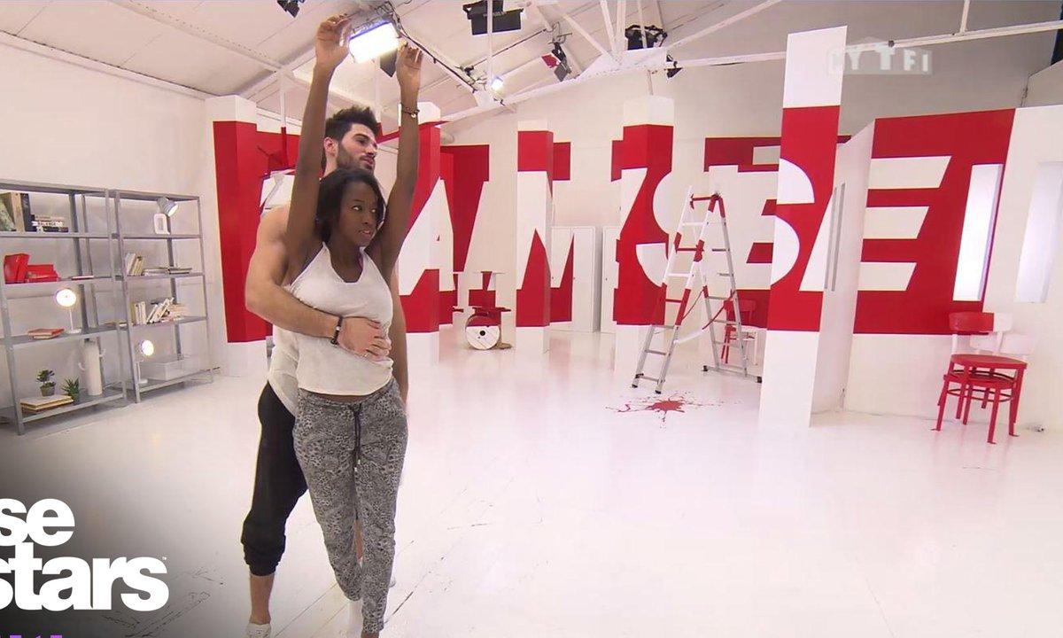 Hapsatou Sy dansera pour le Président