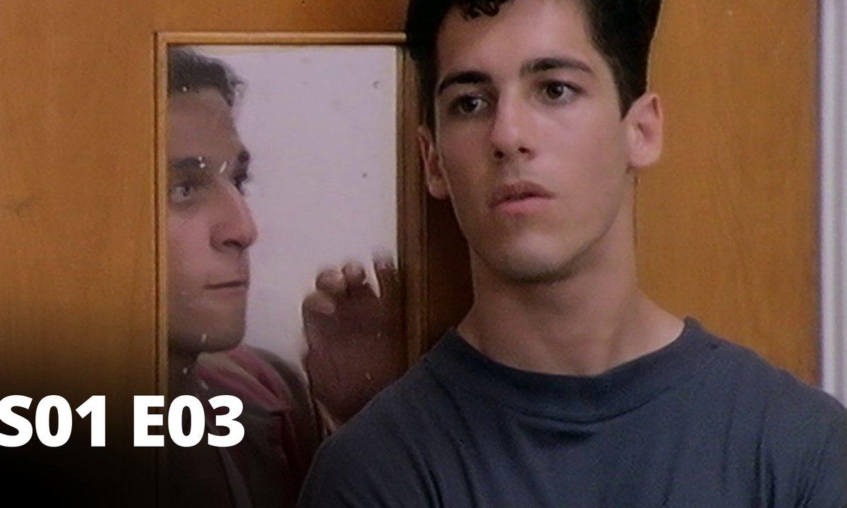 Hartley, coeurs à vif - S01 E03 - L'atout Danielle