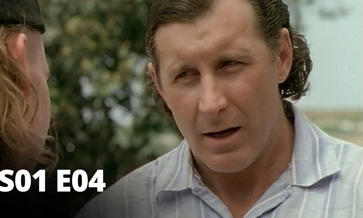 Hartley, coeurs à vif - S01 E04 - Conflits
