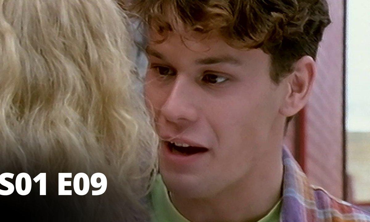 Hartley, coeurs à vif - S01 E09 - Victoire !