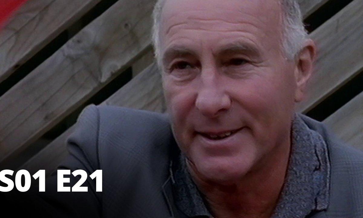 Hartley, coeurs à vif - S01 E21 - Bandit