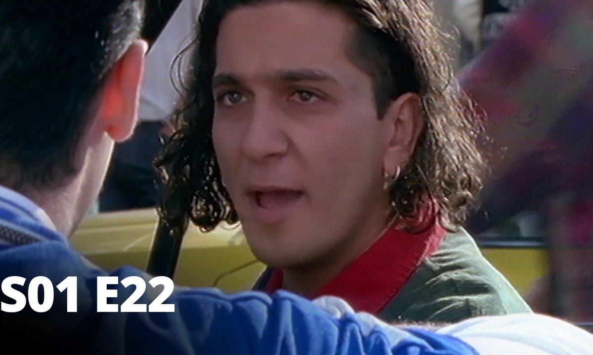 Hartley, coeurs à vif - S01 E22 - Qui est avec qui ?