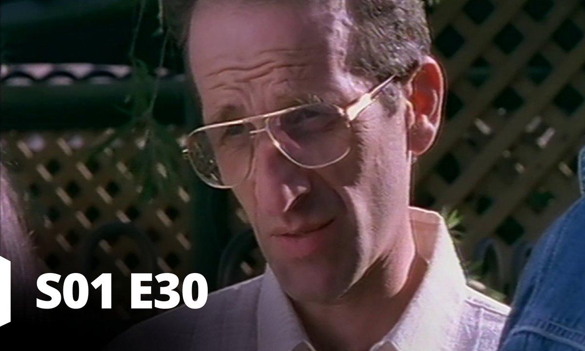 Hartley, coeurs à vif - S01 E30 - Départ pour la Grêce