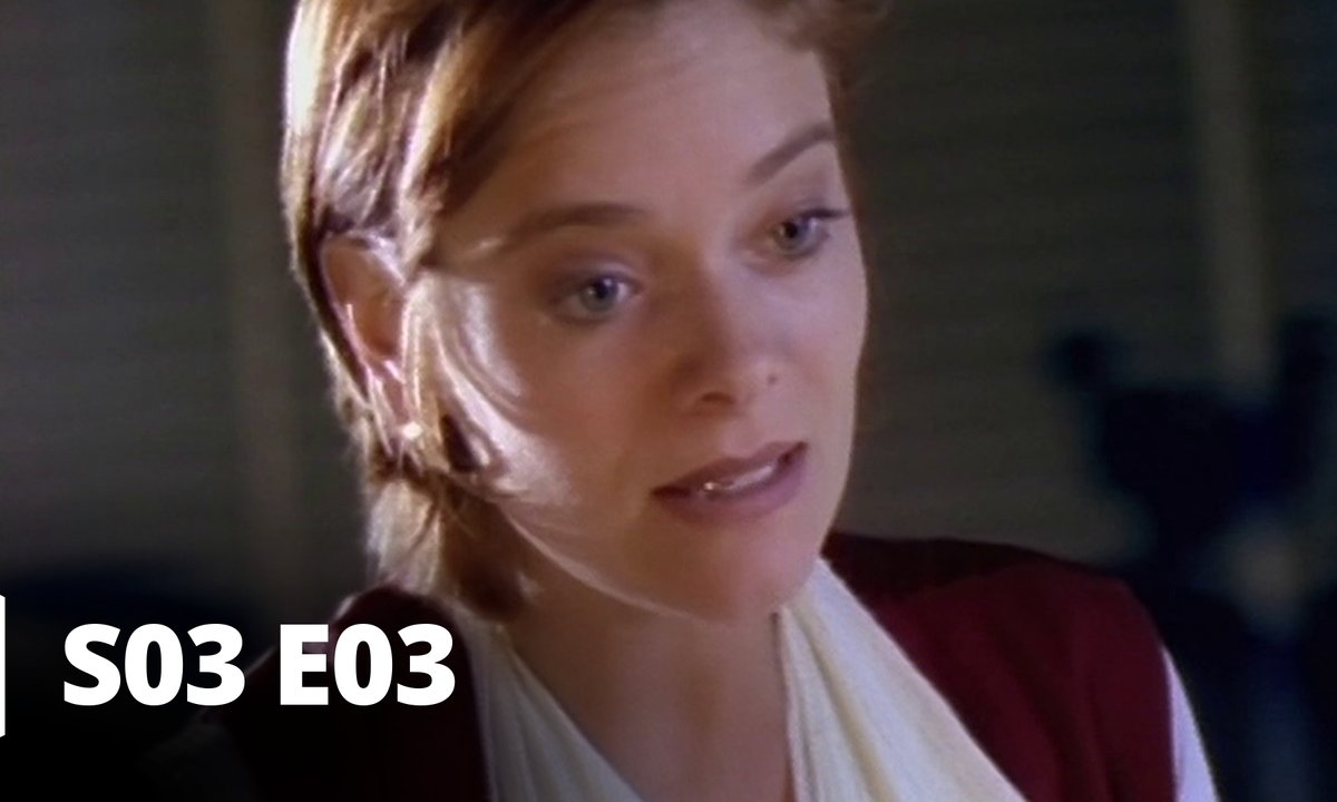 Hartley, coeurs à vif - S03 E03 - La fille au pull-over
