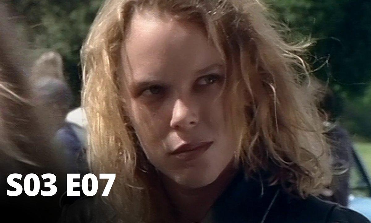 Hartley, coeurs à vif - S03 E07 - Engagement