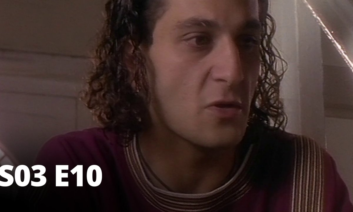 Hartley, coeurs à vif - S03 E10 - Avenir incertain