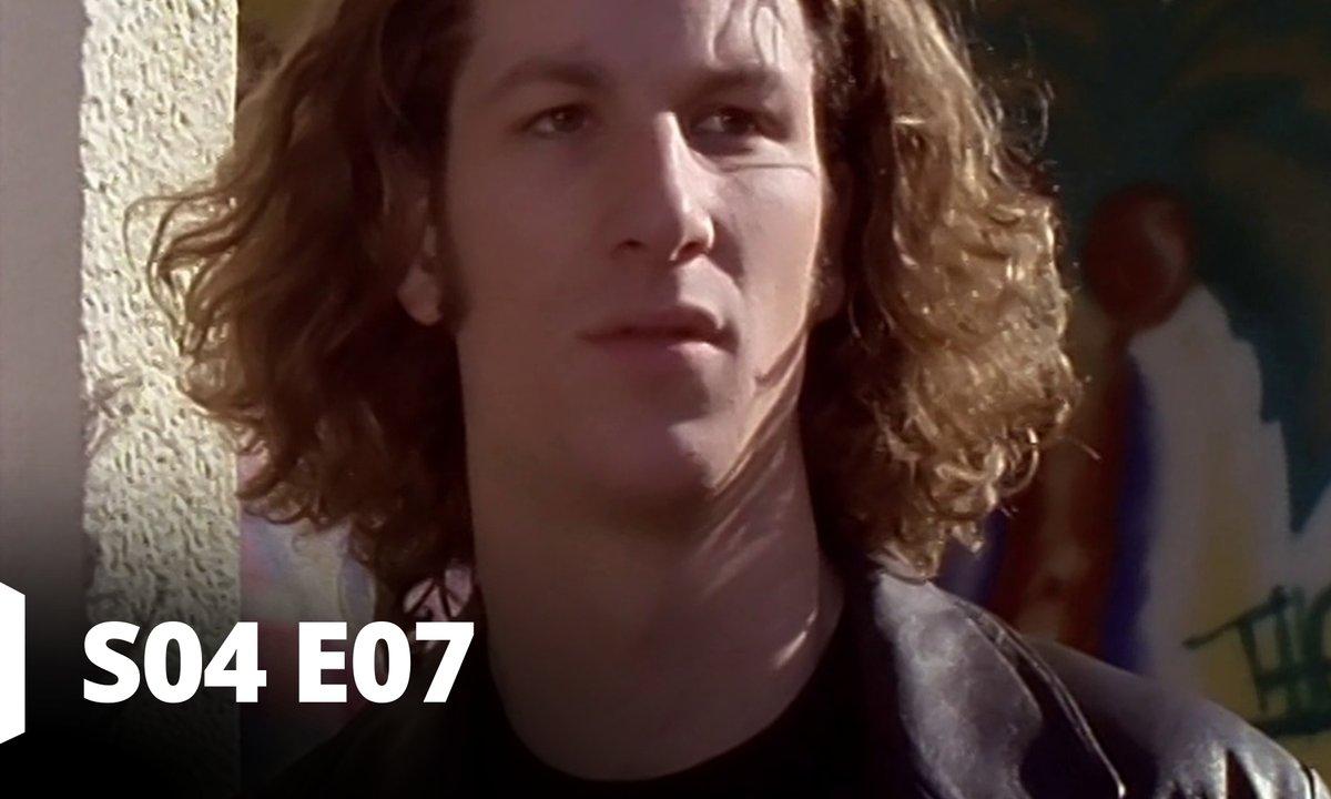 Hartley, coeurs à vif - S04 E07 - Garçon mystérieux