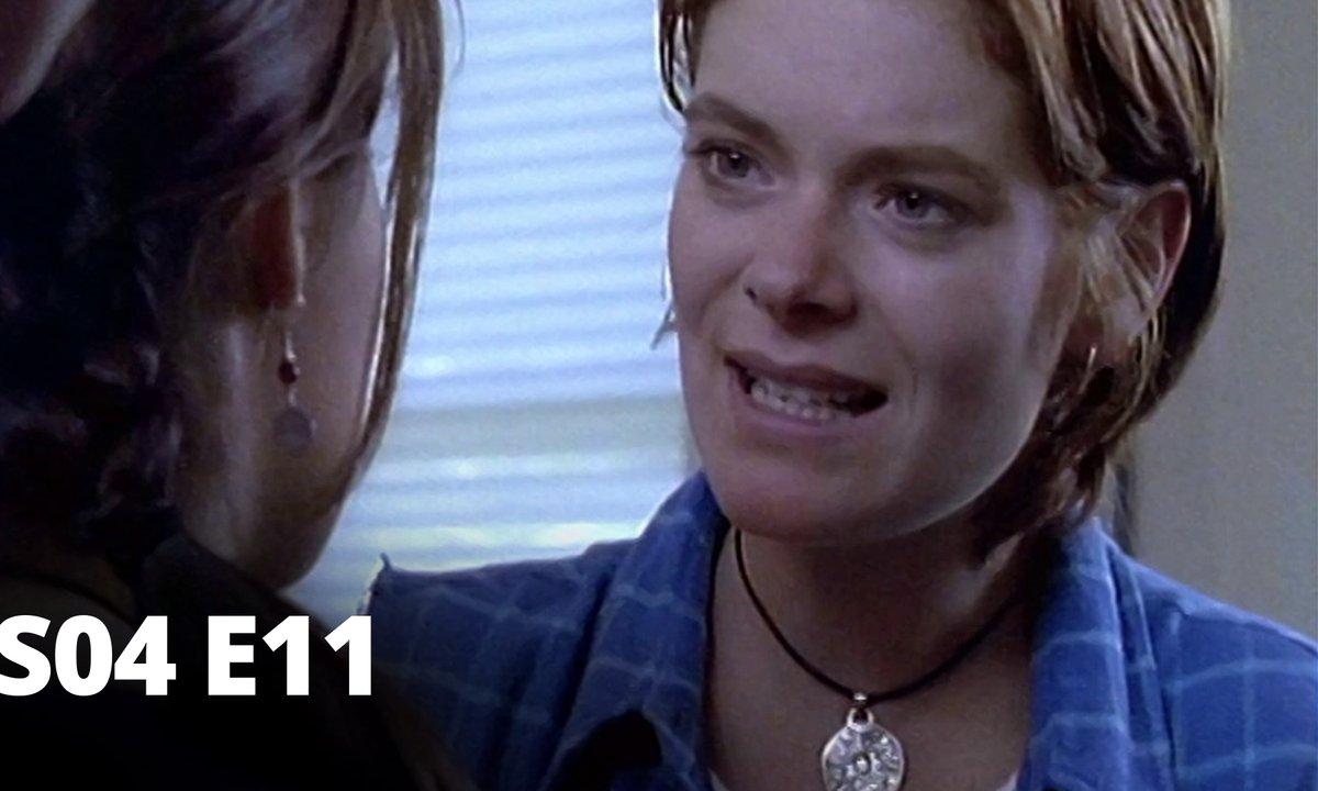 Hartley, coeurs à vif - S04 E11 - Jeu dangereux