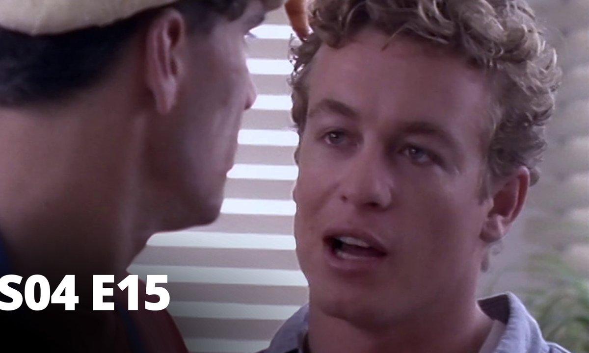 Hartley, coeurs à vif - S04 E15 - Bizutage (avec Simon Baker)