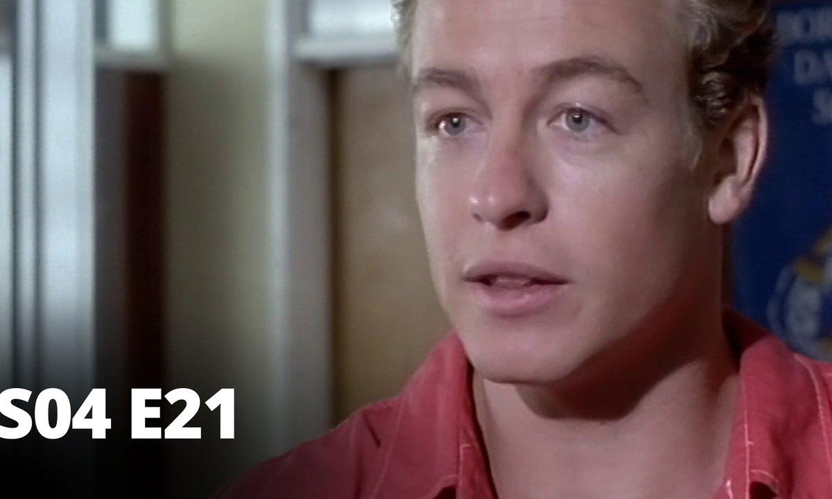 Hartley, coeurs à vif - S04 E21 - Un étrange sentiment (avec Simon Baker)