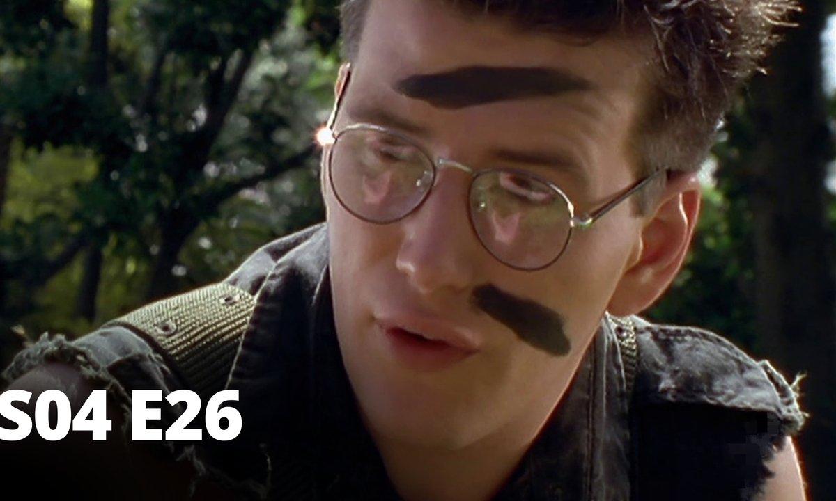 Hartley, coeurs à vif - S04 E26 - Journée des monstres
