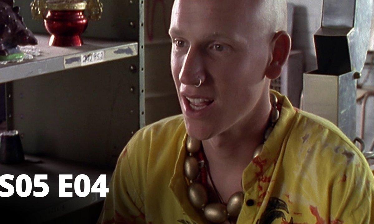 Hartley, coeurs à vif - S05 E04 - Ce n'est qu'un au revoir !
