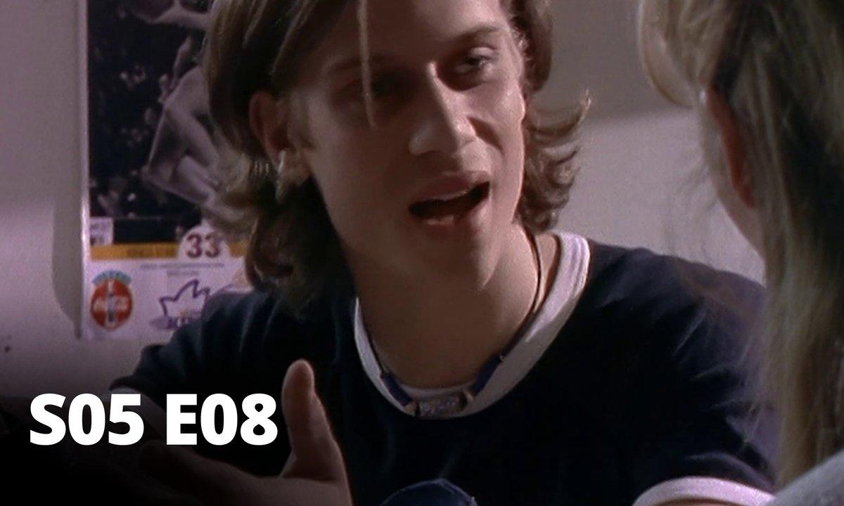 Hartley, coeurs à vif - S05 E08 - Nouvelle année, nouvelle amitié