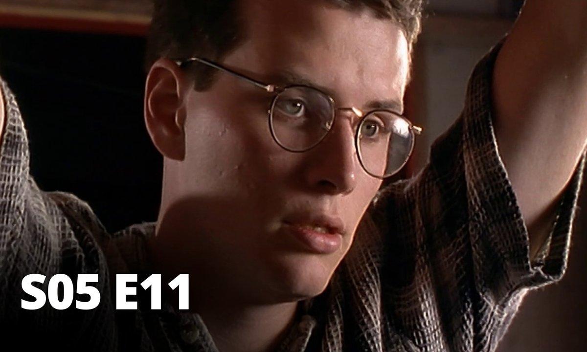 Hartley, coeurs à vif - S05 E11 - Retour intriguant