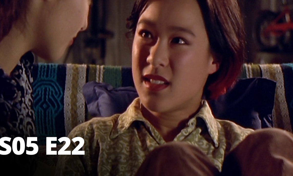 Hartley, coeurs à vif - S05 E22 - Le héros