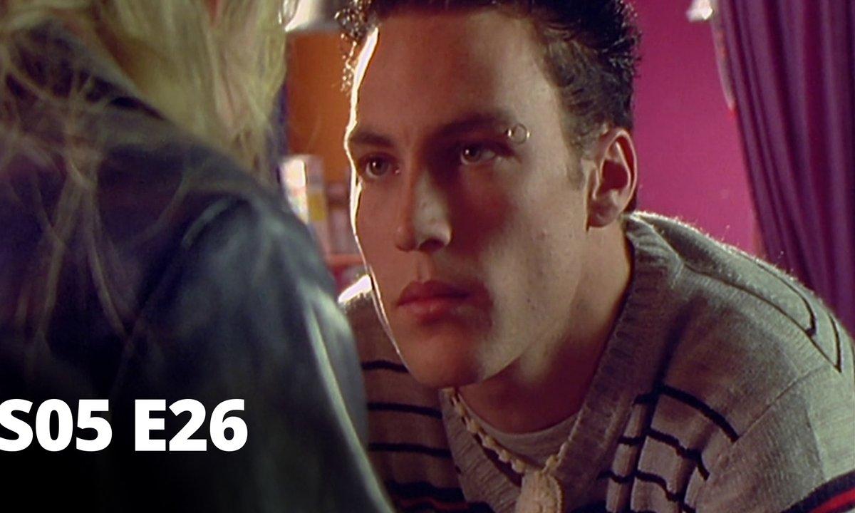 Hartley, coeurs à vif - S05 E26 - True Blood