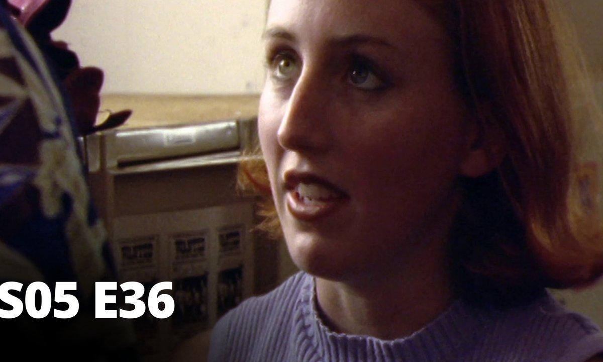 Hartley, coeurs à vif - S05 E36 - Bonne guerre