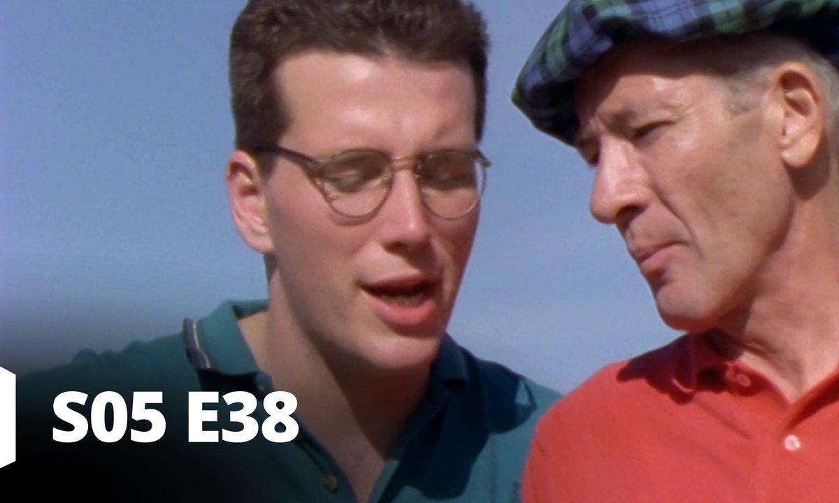 Hartley, coeurs à vif - S05 E38 - Argent sale