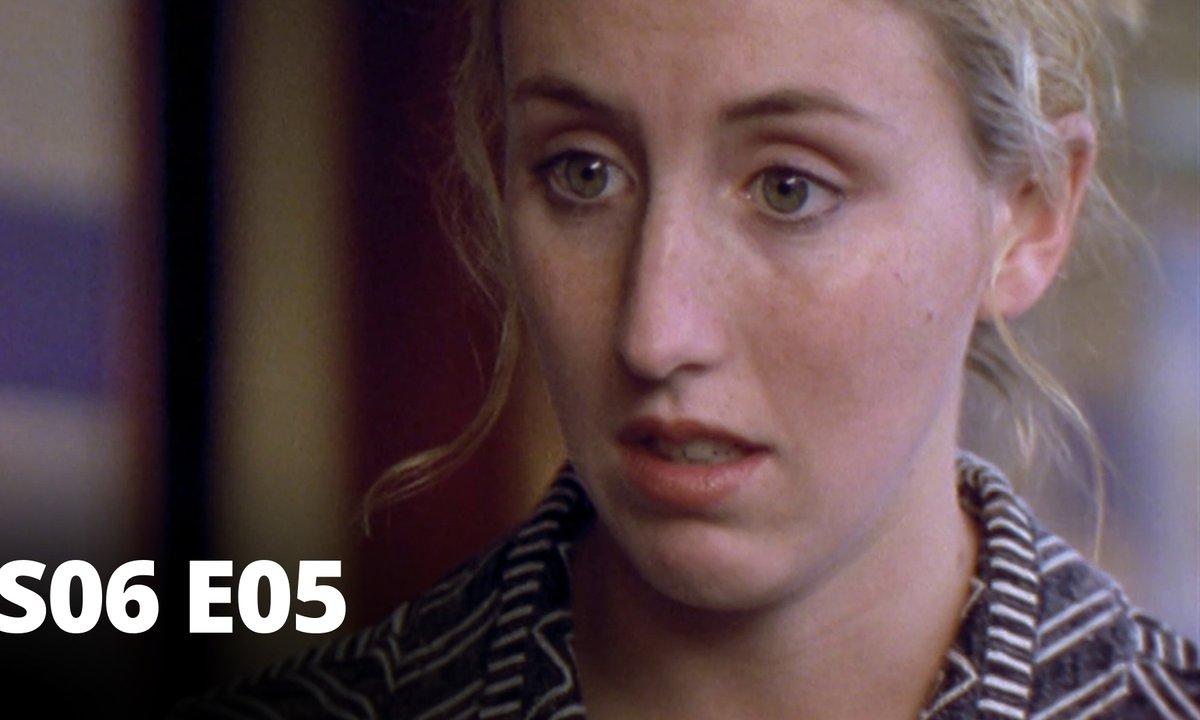 Hartley, coeurs à vif - S06 E05 - Fin de mois difficile