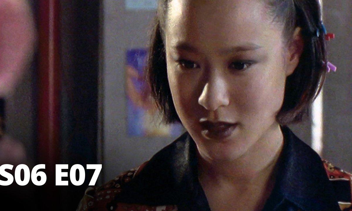Hartley, coeurs à vif - S06 E07 - Coloc envahissant
