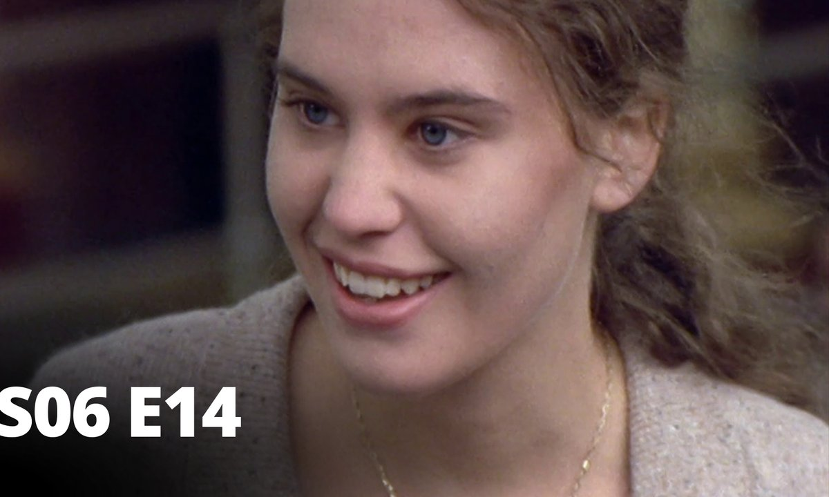 Hartley, coeurs à vif - S06 E14 - Ami peu fréquentable