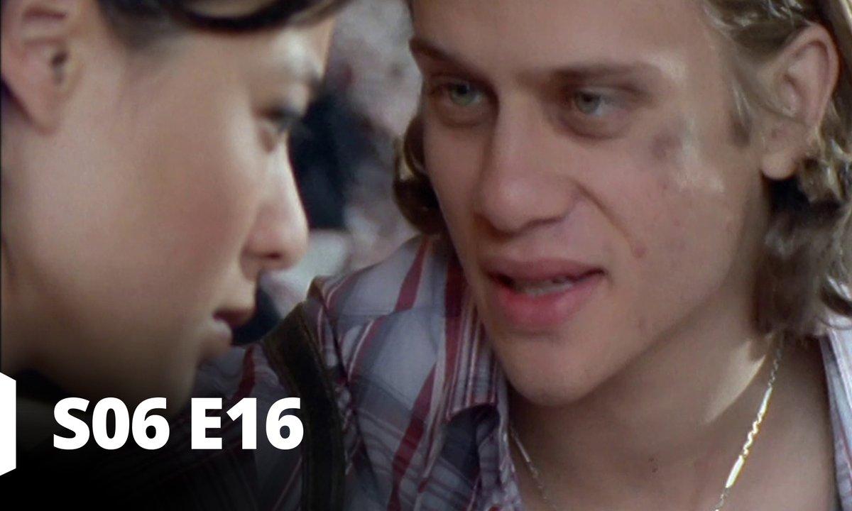 Hartley, coeurs à vif - S06 E16 - Traumatisme