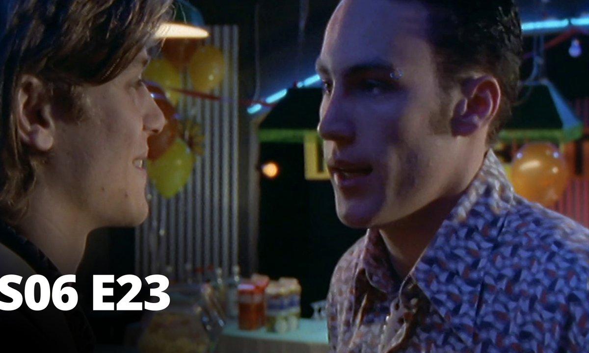 Hartley, coeurs à vif - S06 E23 - Les Delaine