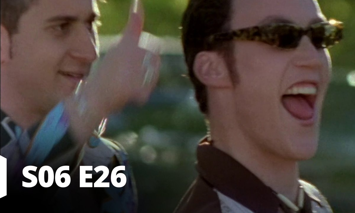 Hartley, coeurs à vif - S06 E26 - Homophobie