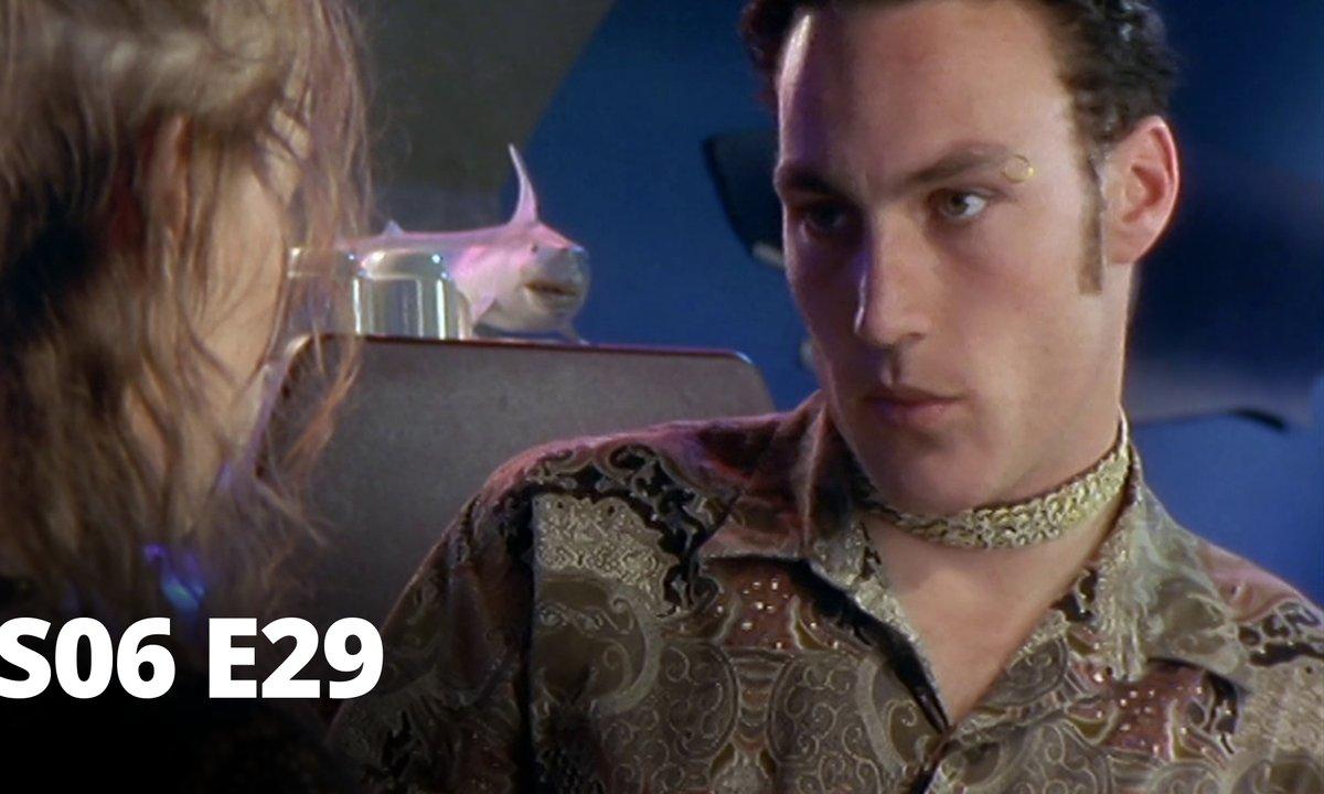Hartley, coeurs à vif - S06 E29 - Esclavagisme moderne