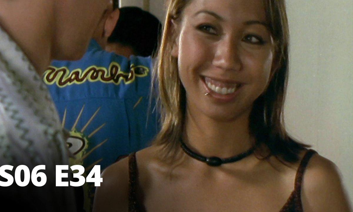 Hartley, coeurs à vif - S06 E34 - Frère caché