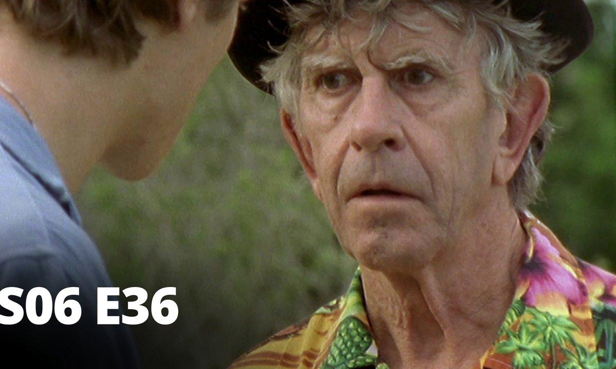 Hartley, coeurs à vif - S06 E36 - Alzheimer
