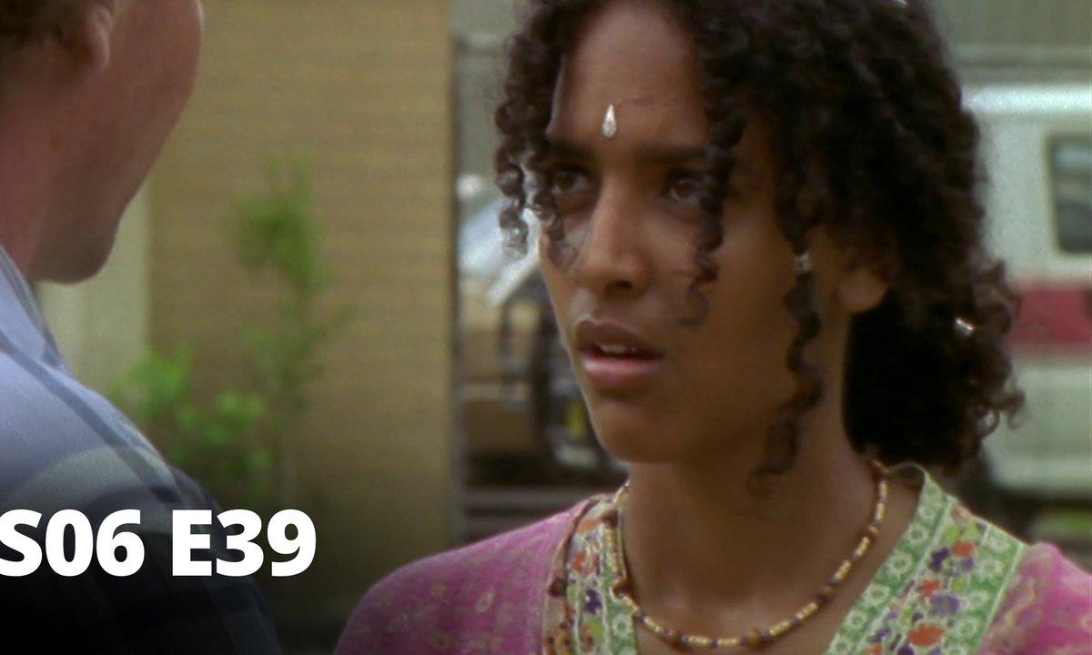 Hartley, coeurs à vif - S06 E39 - Concours débile