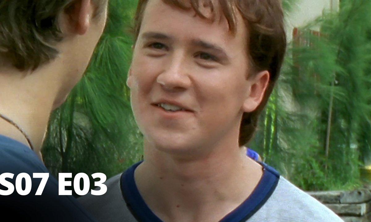 Hartley, coeurs à vif - S07 E03 - Possessive