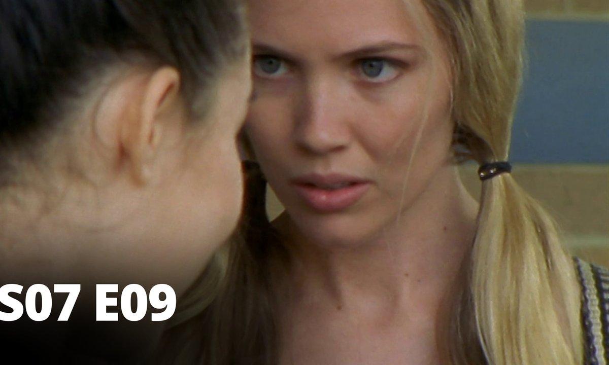 Hartley, coeurs à vif - S07 E09 - Sorties dangereuses