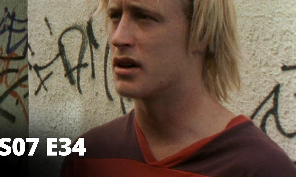 Hartley, coeurs à vif - S07 E34 - Héritage